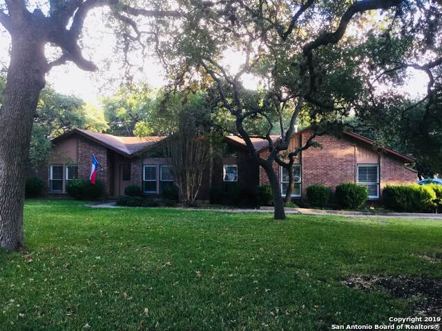 29238 Tessara Circle, Fair Oaks Ranch, TX 78015 (MLS #1422009) :: Reyes Signature Properties
