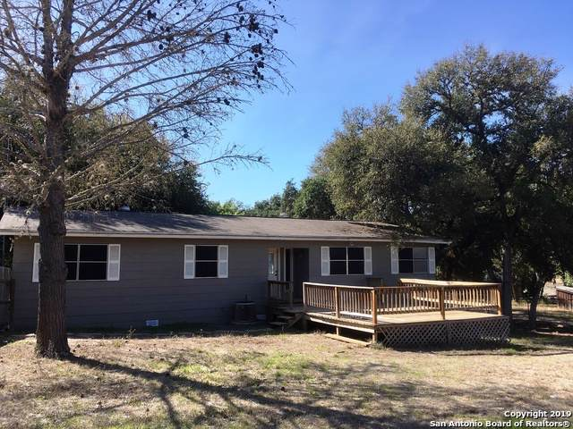 151 Turkey Dr, Pipe Creek, TX 78063 (MLS #1422014) :: Tom White Group