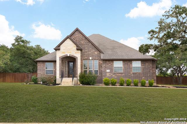 30349 Setterfeld Circle, Fair Oaks Ranch, TX 78015 (MLS #1422021) :: Reyes Signature Properties