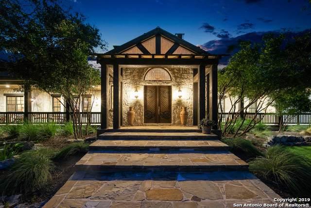 201 Swede Creek, Boerne, TX 78006 (MLS #1422041) :: Exquisite Properties, LLC