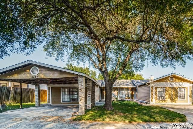 8420 Forest Ridge Dr, San Antonio, TX 78239 (MLS #1422042) :: Alexis Weigand Real Estate Group