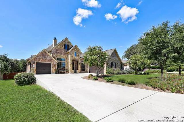 30270 Setterfeld Circle, Fair Oaks Ranch, TX 78015 (MLS #1422047) :: Reyes Signature Properties