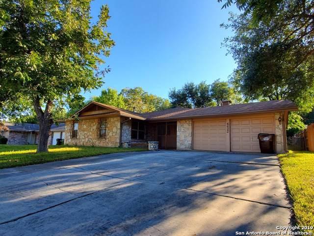6622 Cherryleaf St, Leon Valley, TX 78238 (MLS #1422050) :: Niemeyer & Associates, REALTORS®