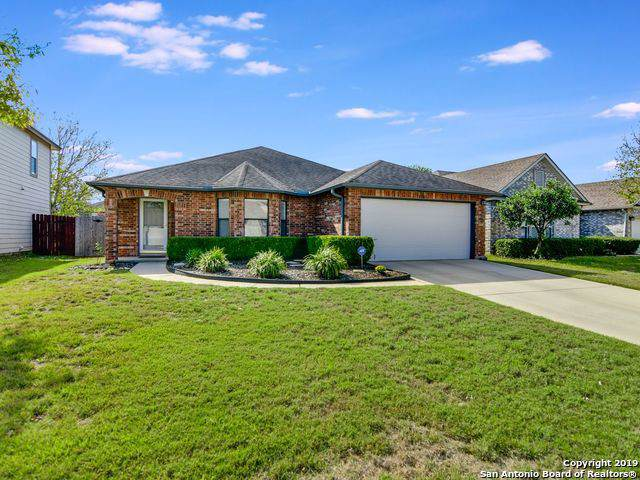 2326 Gold Holly Pl, San Antonio, TX 78259 (MLS #1422055) :: Alexis Weigand Real Estate Group