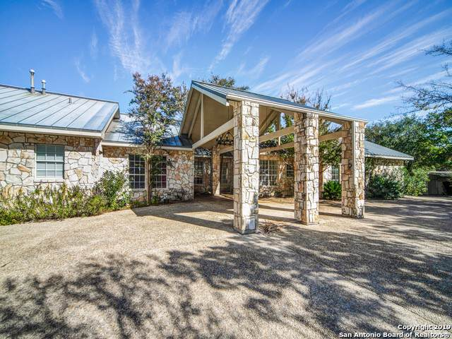 23 Ranger Creek Rd, Boerne, TX 78006 (MLS #1422065) :: Alexis Weigand Real Estate Group