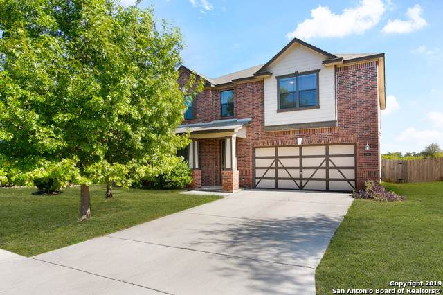 7514 Sutter Home, San Antonio, TX 78253 (#1422069) :: The Perry Henderson Group at Berkshire Hathaway Texas Realty