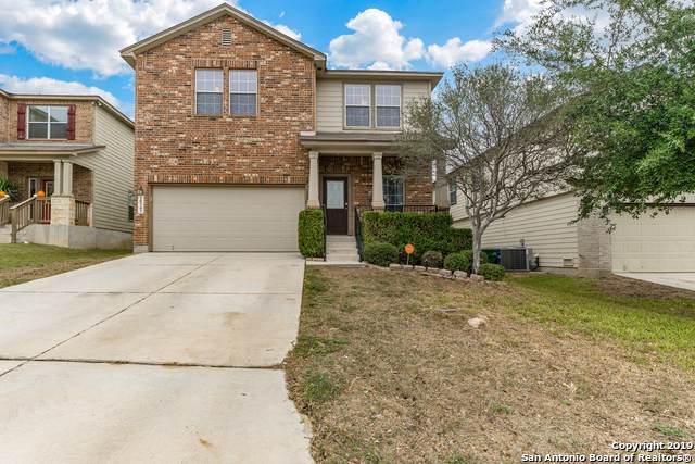 10343 Lupine Canyon, Helotes, TX 78023 (#1422077) :: The Perry Henderson Group at Berkshire Hathaway Texas Realty