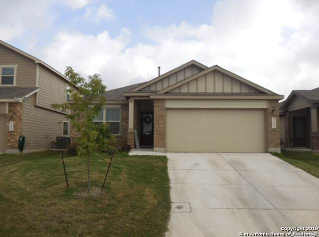 9113 Longhorn Park, Converse, TX 78109 (MLS #1422080) :: Alexis Weigand Real Estate Group