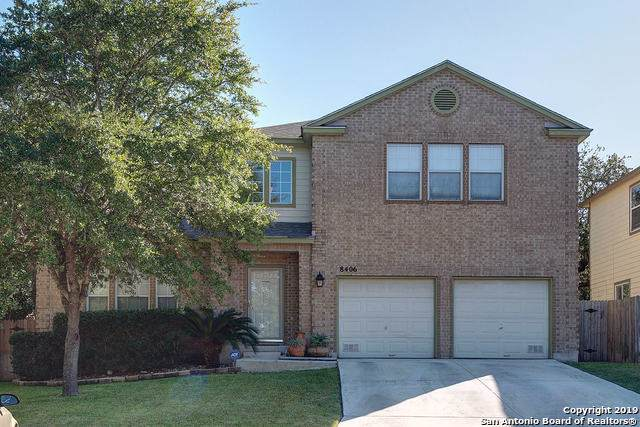8406 Golden Sunset, San Antonio, TX 78250 (#1422081) :: The Perry Henderson Group at Berkshire Hathaway Texas Realty