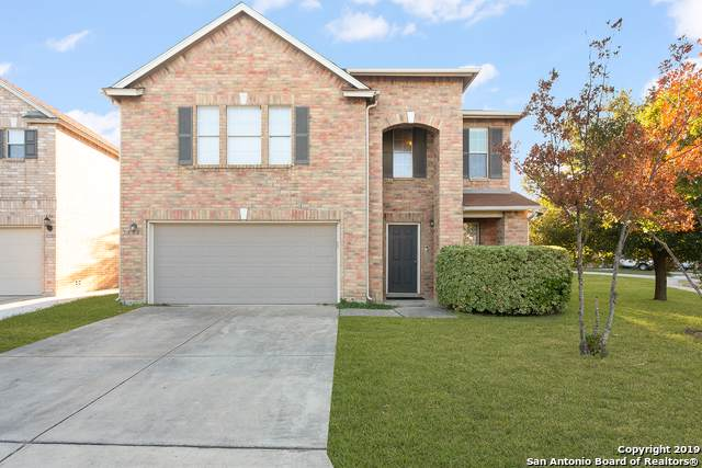 7502 Barhill Post, San Antonio, TX 78254 (MLS #1422093) :: Alexis Weigand Real Estate Group