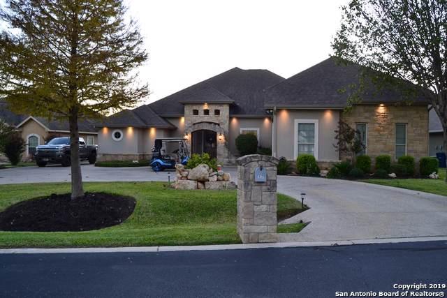 117 Mackenzie Dr, New Braunfels, TX 78130 (MLS #1422108) :: Alexis Weigand Real Estate Group