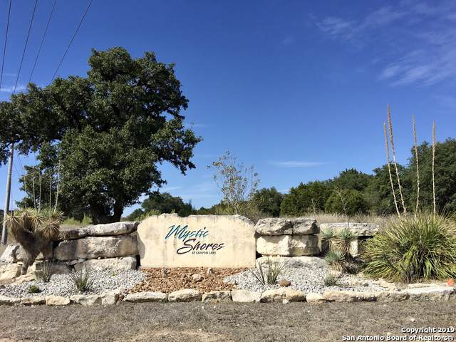 389 Mystic Breeze, Canyon Lake, TX 78070 (MLS #1422127) :: Tom White Group