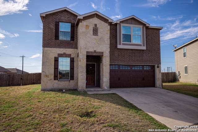 8903 Oakwood Park, San Antonio, TX 78254 (MLS #1422129) :: BHGRE HomeCity
