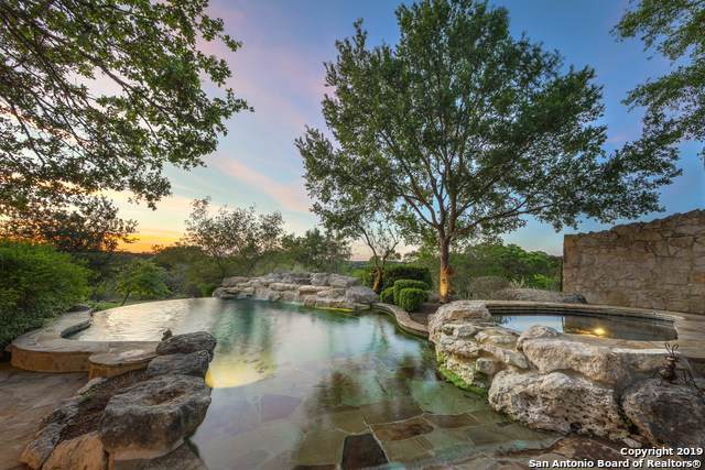 124 Greystone Pt, Boerne, TX 78006 (MLS #1422132) :: The Castillo Group