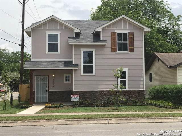 1602 South Walters, San Antonio, TX 78230 (MLS #1422134) :: Alexis Weigand Real Estate Group