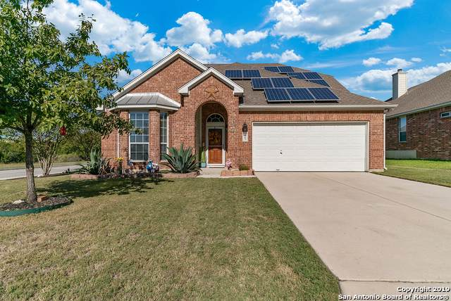 1003 Tumbling Oaks, San Antonio, TX 78260 (MLS #1422147) :: Alexis Weigand Real Estate Group