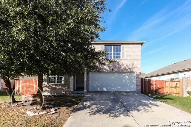 7727 Cold Mtn, Converse, TX 78109 (MLS #1422168) :: Alexis Weigand Real Estate Group