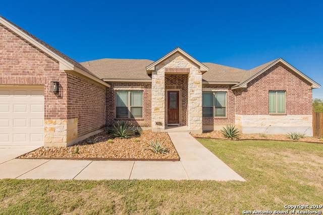 9931 Bernhardt Way, San Antonio, TX 78263 (MLS #1422175) :: Alexis Weigand Real Estate Group