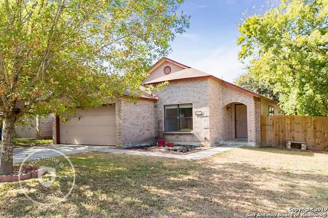 423 Upland Creek, San Antonio, TX 78245 (MLS #1422183) :: Alexis Weigand Real Estate Group