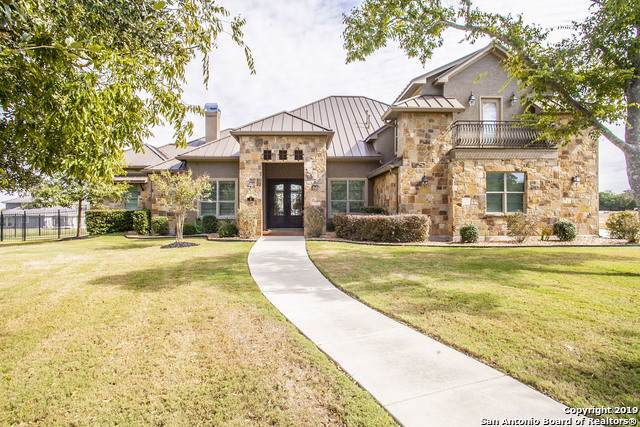 6 Flemingfeld, Boerne, TX 78006 (MLS #1422187) :: The Mullen Group | RE/MAX Access