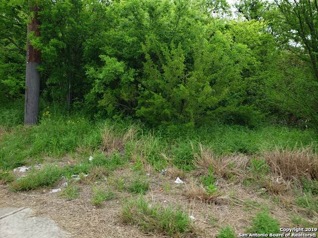 00 Wurzbach  Rd, San Antonio, TX 78238 (MLS #1422192) :: Alexis Weigand Real Estate Group