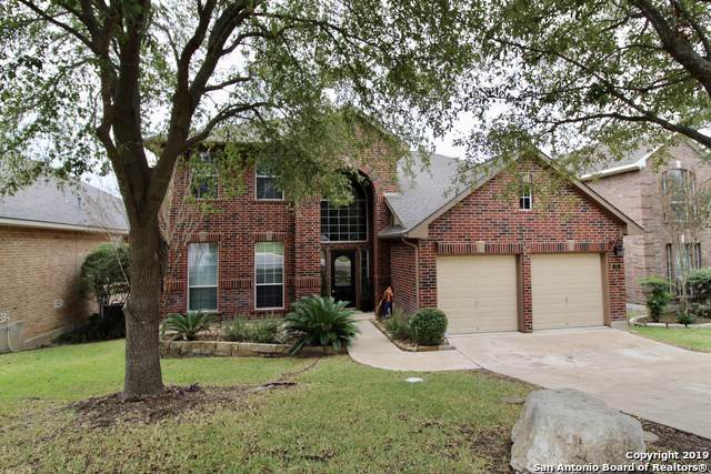 75 Blue Thorn Trail, San Antonio, TX 78256 (#1422194) :: The Perry Henderson Group at Berkshire Hathaway Texas Realty