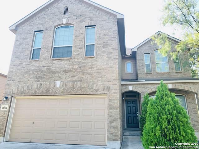 11302 Oaks Hike, San Antonio, TX 78245 (MLS #1422210) :: Exquisite Properties, LLC