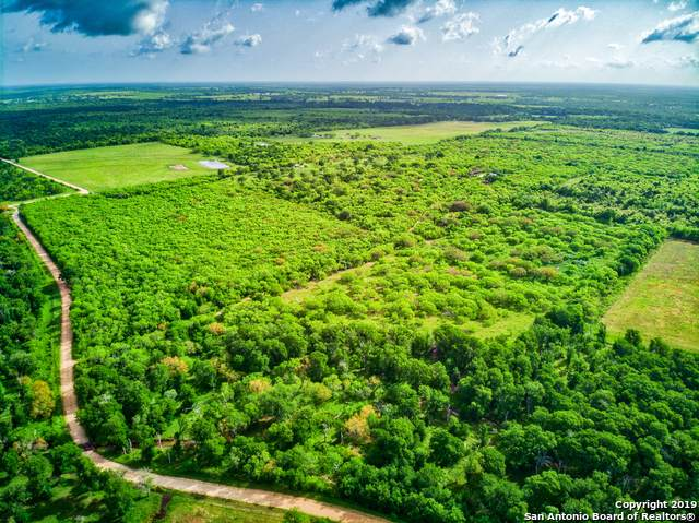 0 Father Anders Loop, Waelder, TX 78959 (MLS #1422243) :: Alexis Weigand Real Estate Group