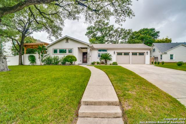 2103 Kenilworth Blvd, San Antonio, TX 78209 (MLS #1422249) :: Alexis Weigand Real Estate Group