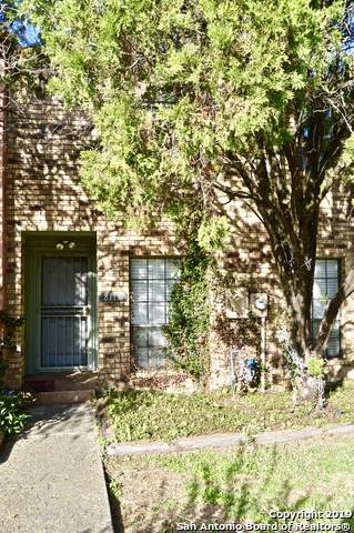 8113 Scottshill #8113, San Antonio, TX 78209 (MLS #1422252) :: Berkshire Hathaway HomeServices Don Johnson, REALTORS®