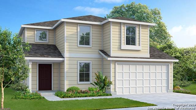 126 Moscovy Duck, San Antonio, TX 78253 (#1422259) :: The Perry Henderson Group at Berkshire Hathaway Texas Realty