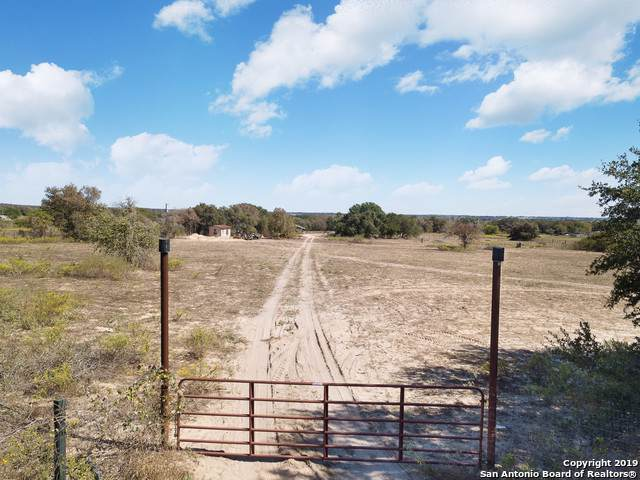 1585 Mogford Rd, San Antonio, TX 78264 (MLS #1422265) :: REsource Realty