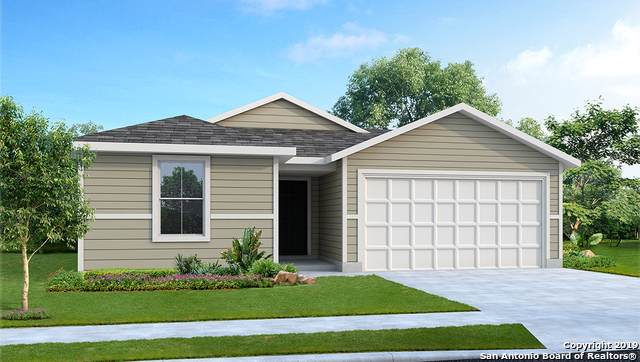 122 Moscovy Duck, San Antonio, TX 78253 (#1422276) :: The Perry Henderson Group at Berkshire Hathaway Texas Realty