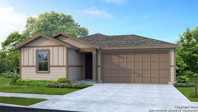 118 Moscovy Duck, San Antonio, TX 78253 (#1422281) :: The Perry Henderson Group at Berkshire Hathaway Texas Realty