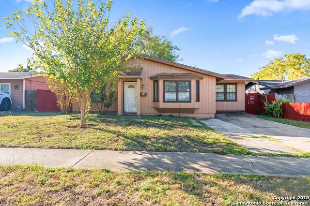 814 Weizmann St, San Antonio, TX 78213 (MLS #1422284) :: Exquisite Properties, LLC