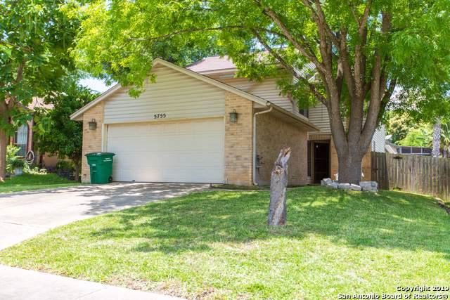 5755 Spring Watch, San Antonio, TX 78247 (MLS #1422289) :: Alexis Weigand Real Estate Group