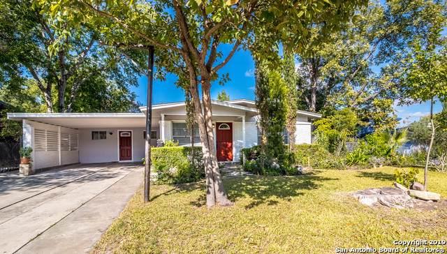 35 Storeywood Dr, San Antonio, TX 78213 (MLS #1422292) :: Berkshire Hathaway HomeServices Don Johnson, REALTORS®