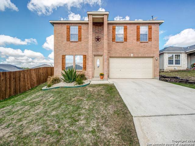 3407 Canyon Maple, San Antonio, TX 78261 (#1422317) :: The Perry Henderson Group at Berkshire Hathaway Texas Realty
