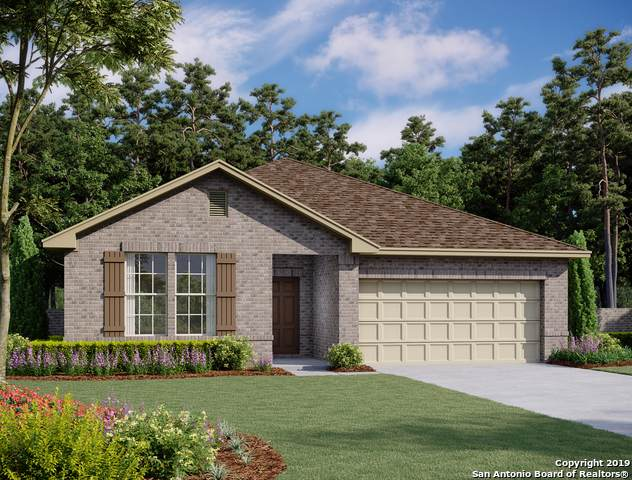 13848 Taverns Turn, San Antonio, TX 78253 (MLS #1422371) :: Niemeyer & Associates, REALTORS®