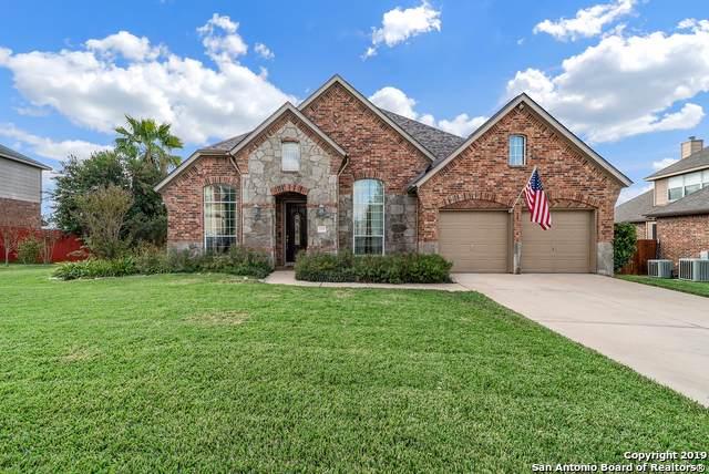 226 Gazelle Leap, San Antonio, TX 78258 (MLS #1422373) :: Alexis Weigand Real Estate Group