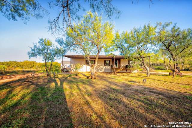 130 Cr 2664, Moore, TX 78057 (MLS #1422378) :: The Mullen Group | RE/MAX Access