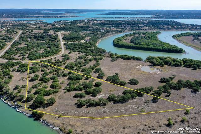 335 & 341 River Cliff Pl, Spring Branch, TX 78070 (MLS #1422379) :: Tom White Group