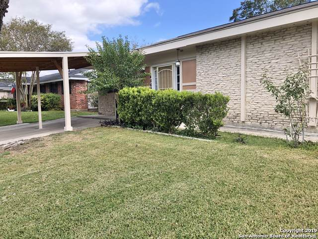 4862 Castle Shield, San Antonio, TX 78218 (MLS #1422384) :: Niemeyer & Associates, REALTORS®