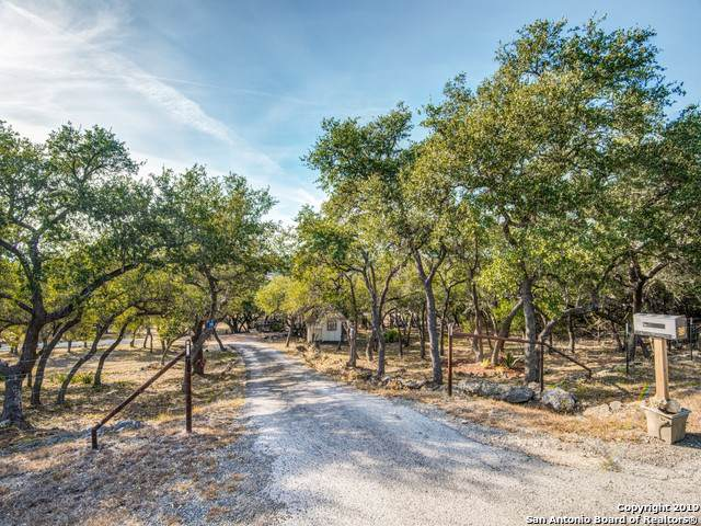 318 Rocky River Rd, Blanco, TX 78606 (MLS #1422397) :: Tom White Group