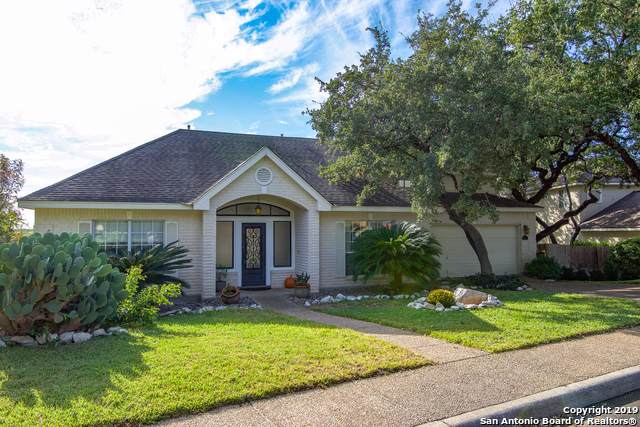 6 Birnam Wood, San Antonio, TX 78248 (#1422399) :: The Perry Henderson Group at Berkshire Hathaway Texas Realty