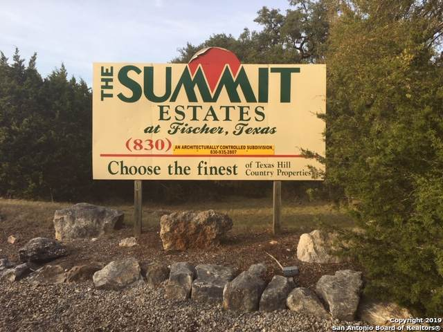 105 Freedom St, Fischer, TX 78623 (MLS #1422401) :: Alexis Weigand Real Estate Group