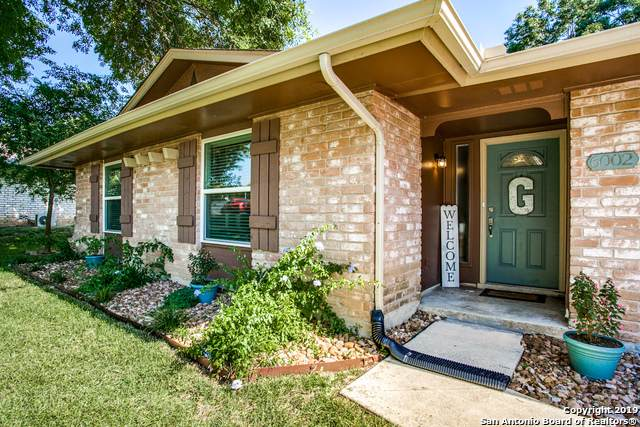 6002 E Valley Forge Ave, San Antonio, TX 78233 (MLS #1422403) :: The Gradiz Group