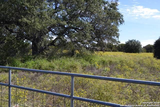 UNIT 5, LOT 230 Forest Woods, Natalia, TX 78059 (MLS #1422406) :: Berkshire Hathaway HomeServices Don Johnson, REALTORS®