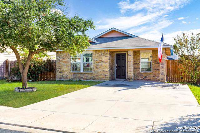 3950 Key West Way, Converse, TX 78109 (#1422407) :: The Perry Henderson Group at Berkshire Hathaway Texas Realty