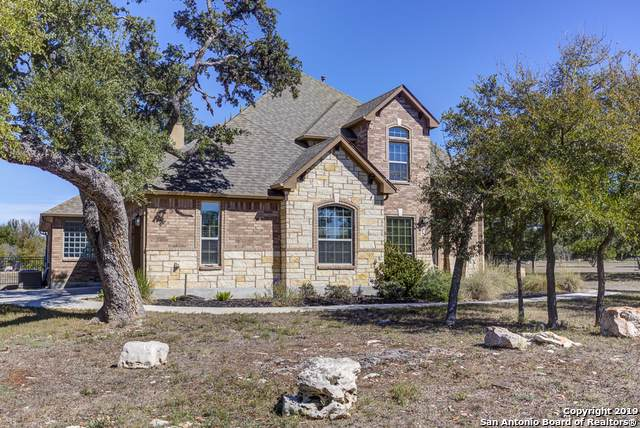 929 Oak Bluff Trail, New Braunfels, TX 78132 (#1422408) :: The Perry Henderson Group at Berkshire Hathaway Texas Realty